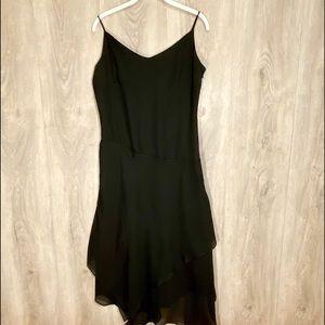 Arianna by Rachel Kaye black dress size 12